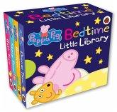 Peppa Pig: Bedtime Little Library