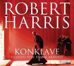 Konklave, 6 Audio-CDs
