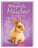 Traumhafte Ferien / Magische Häschen Bd.2