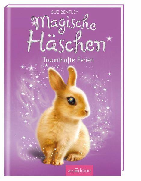 Buch-Reihe Magische Häschen