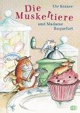 Die Muskeltiere und Madame Roquefort / Die Muskeltiere Bd.3