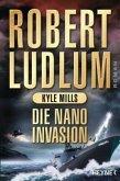 Die Nano-Invasion / Covert One Bd.12