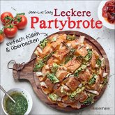 Leckere Partybrote