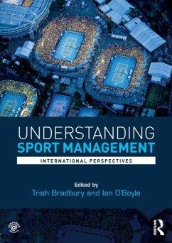 Understanding Sport Management