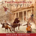Uncharted (Deluxe Version Cd+Dvd)