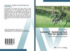 Lalendorf - Radeln auf dem Pfad der Geschichte