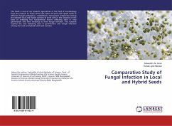 Comparative Study of Fungal Infection in Local and Hybrid Seeds