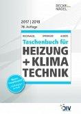 Recknagel - Taschenbuch für Heizung + Klimatechnik 2017/2018. Premiumversion Print + eBook