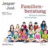 Familienberatung, 5 Audio-CDs