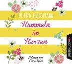 Hummeln im Herzen / Hamburg-Reihe Bd.1 (4 Audio-CDs)