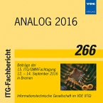 Analog 2016, CD-ROM