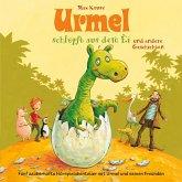 Urmel schlüpft aus dem Ei und andere Geschichten (MP3-Download)