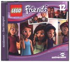 Heldinnen / LEGO Friends Bd.12 (1 Audio-CD)