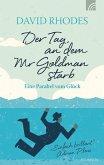 Der Tag, an dem Mr Goldman starb (eBook, ePUB)
