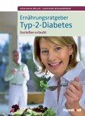 Ernährungsratgeber Typ-2-Diabetes (eBook, ePUB)