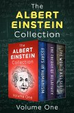The Albert Einstein Collection Volume One (eBook, ePUB)