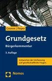 Grundgesetz (eBook, PDF)