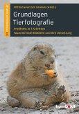 Grundlagen Tierfotografie (eBook, PDF)