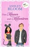 Von Mäusen und Millionären - Kurzroman (eBook, ePUB)