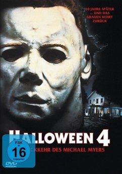 Halloween IV - Michael Myers kehrt zurück