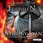 Die Königin der Flammen / Rabenschatten-Trilogie Bd.3 (MP3-Download)