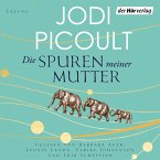 Die Spuren meiner Mutter (MP3-Download)