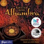 Alhambra (MP3-Download)