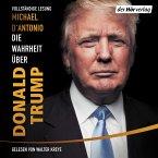 Die Wahrheit über Donald Trump (MP3-Download)