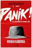 PANIK! - das hammerkrasse Tournee-Ende (eBook, ePUB)