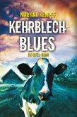 Kehrblechblues / Kriminalistin Katja Klein Bd.7 (eBook, ePUB)