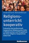 Religionsunterricht kooperativ (eBook, PDF)