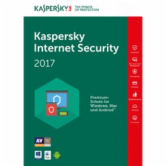 Kaspersky Internet Security 2017 - Upgrade von ...