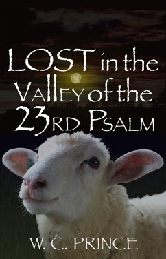 LOST in the Valley of the 23rd Psalm