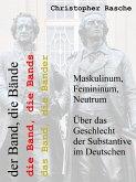Maskulinum, Femininum, Neutrum (eBook, ePUB)