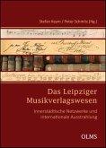 Das Leipziger Musikverlagswesen