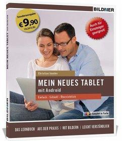 Mein neues Tablet - Android Tablet für Einsteig...