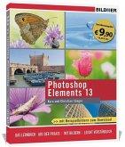Photoshop Elements 13 (Sonderausgabe)