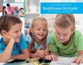 Buddhismus für Kinder. Eine Reihe von vier Kinderbüchern