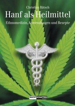 Hanf als Heilmittel (eBook, ePUB) - Rätsch, Christian