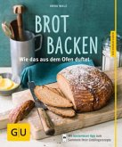 Brot backen (Mängelexemplar)