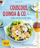 Couscous, Quinoa & Co. (Mängelexemplar)