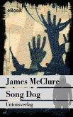Song Dog (eBook, ePUB)