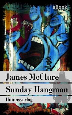 Sunday Hangman (eBook, ePUB) - McClure, James