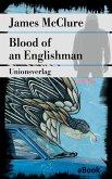 Blood of an Englishman (eBook, ePUB)