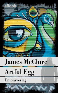 Artful Egg (eBook, ePUB) - McClure, James