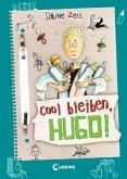 Cool bleiben, Hugo! / Hugo Bd.6 (Mängelexemplar)