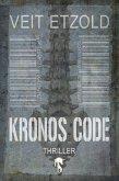 Kronos Code (eBook, ePUB)