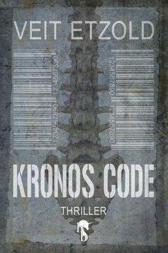 Kronos Code (eBook, ePUB) - Etzold, Veit