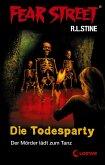 Fear Street 22 - Die Todesparty (eBook, ePUB)