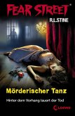 Fear Street 23 - Mörderischer Tanz (eBook, ePUB)